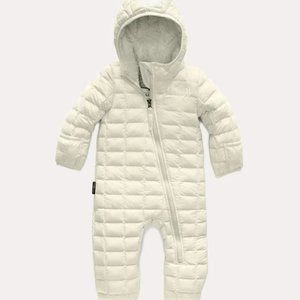 NEW North Face Infant Thermoball Onesie